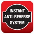 D.A.M. Anti Reverse System