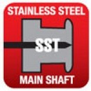 D.A.M. SST-Main Shaft