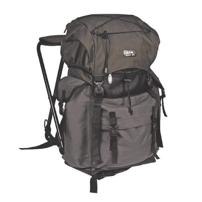 Σακίδιο Dam Anglers Back Pack With Chair