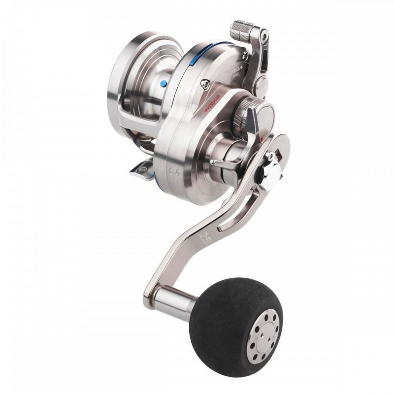 Daiwa Saltiga 15 Slow Jigging 1535N Edition 2020