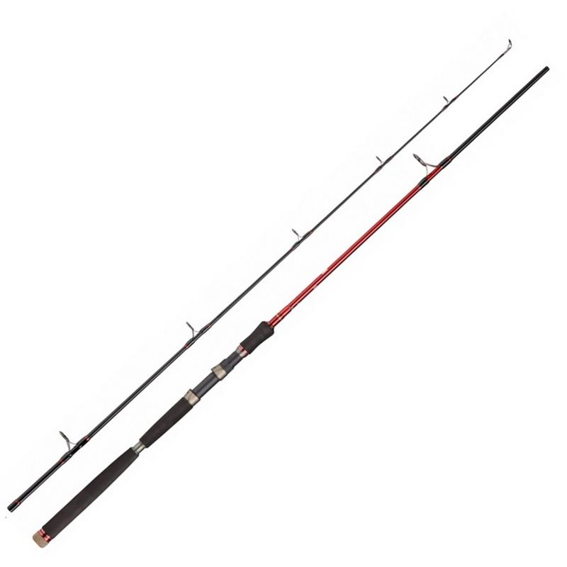Καλάμι Ψαρέματος Jigging Dam SteelPower Red G2 Extreme Pilk