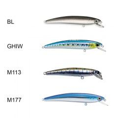 Τεχνητά Δολώματα Yo-Zuri Pins Minnow Floating - F1163 9cm